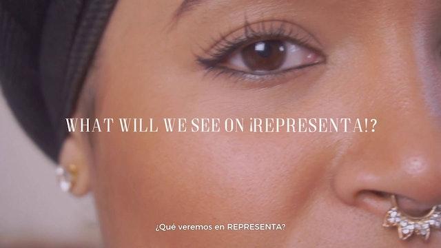 ¡REPRESENTA! | Episode 2 | What will ...