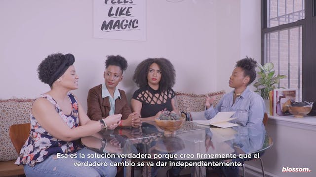 ¡REPRESENTA! | Episode 8 | Creating D...