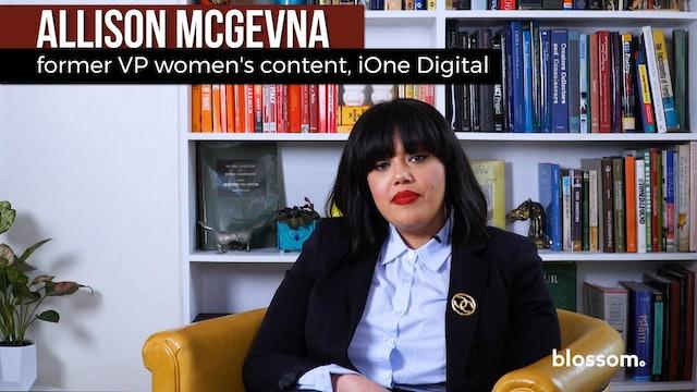 Press Pass   Episode 18   Inspirational Women
