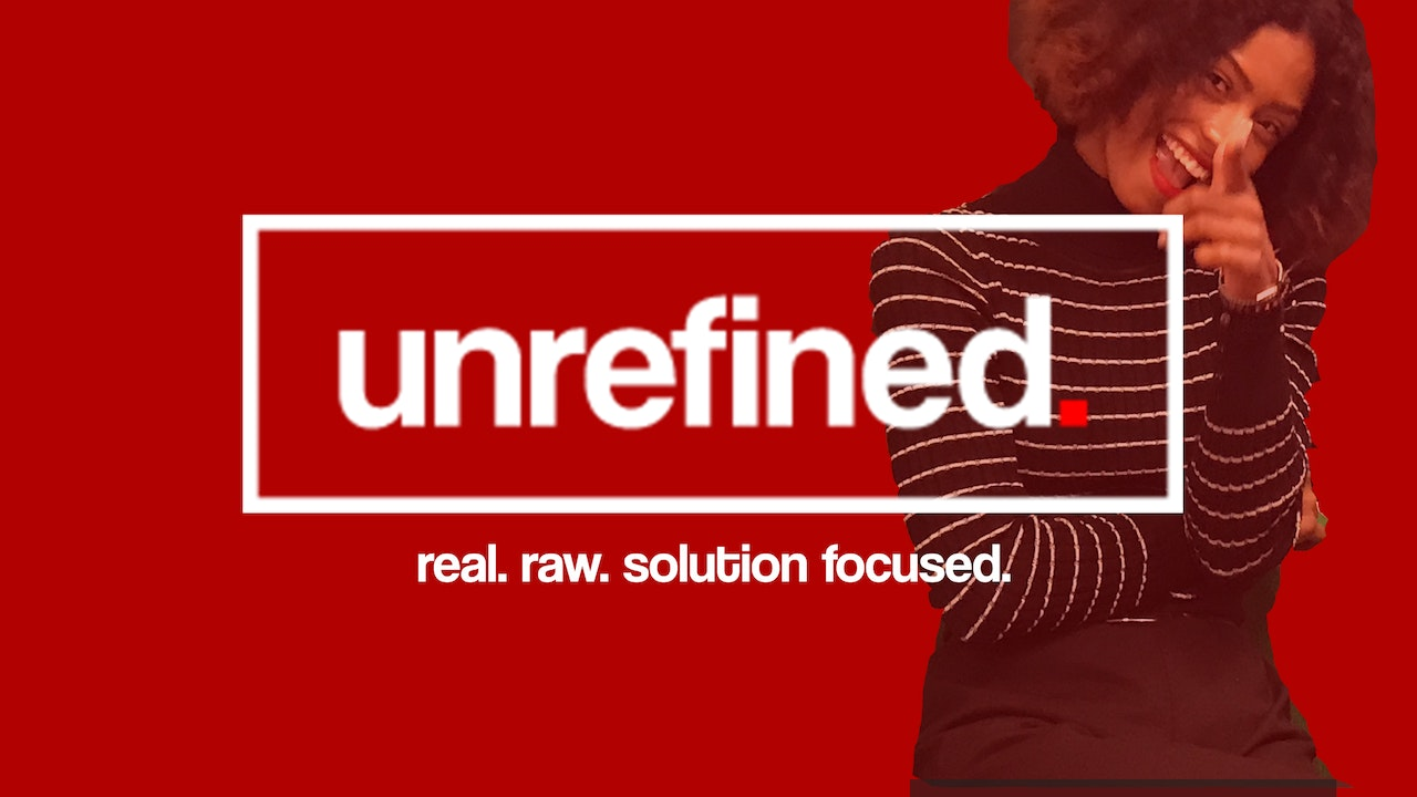 #unrefined: a new kind of news