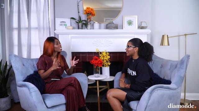 Diamonde | Episode 2 | Nakia Stephens