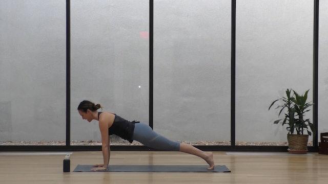 10 Mins - Core - No Props (Postnatal)