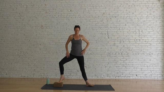 46 Mins - Week 11 - Full Body - Block (Prenatal)