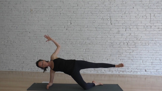 30 Mins - Full Body - No Props (Postnatal)