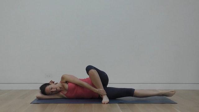 11 Mins - Legs - No Props (Prenatal)