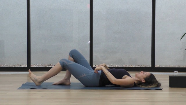 13 Mins - Core - No Props (Postnatal)