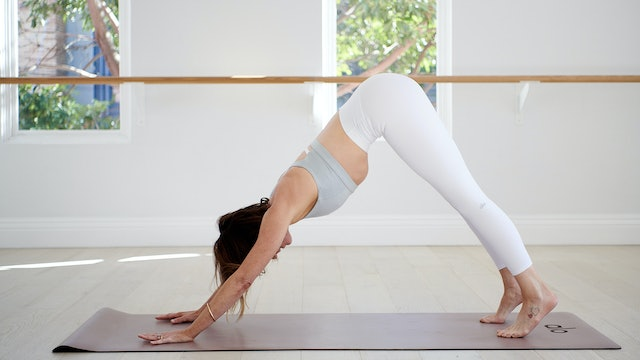 Strong Mama - Stretch & Yoga