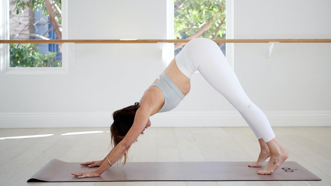 Strong Mama - Stretch & Yoga