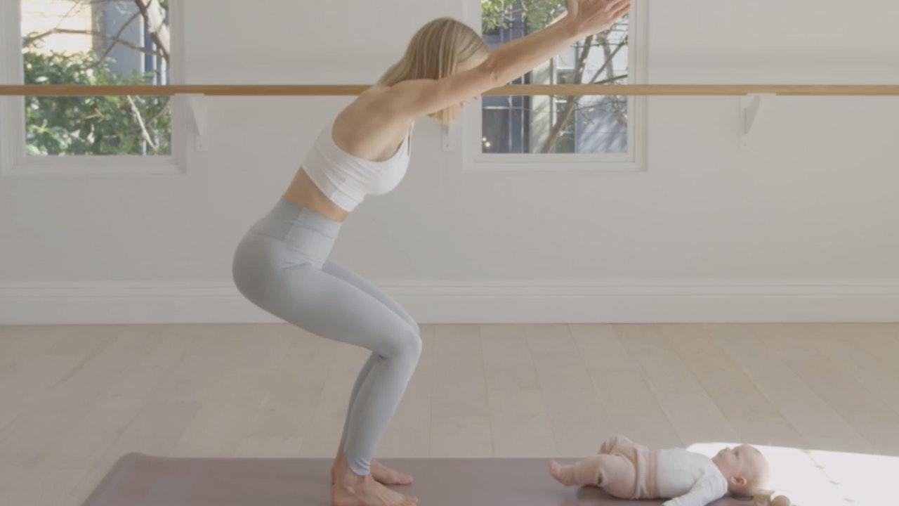 Postnatal - Bodylove Bodyweight