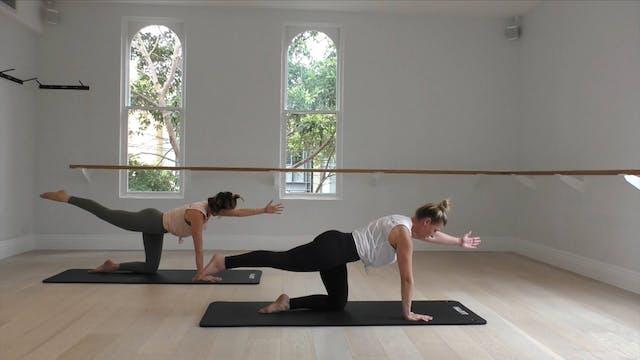 30 Mins - Full Body - No Props (Stro...