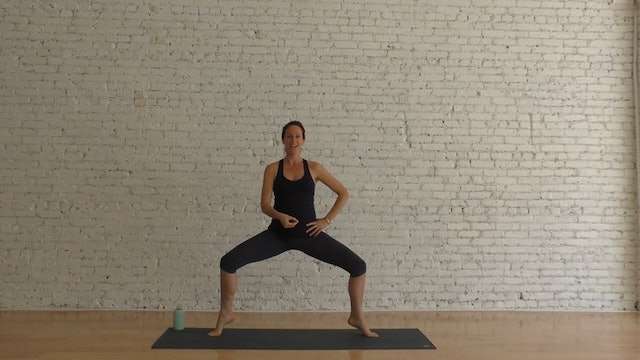 12 Mins - Full Body - No Props (Prenatal)