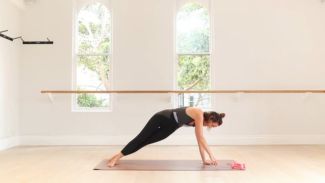 12 Mins - Full Body HITT Workout - Ha...