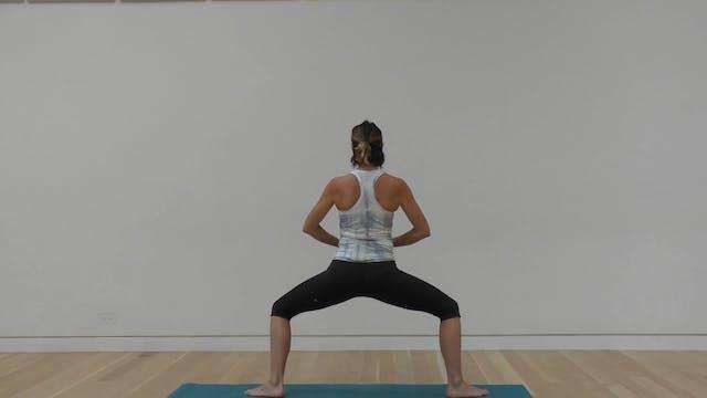 15 Mins - Full Body - Yoga Flow - No ...