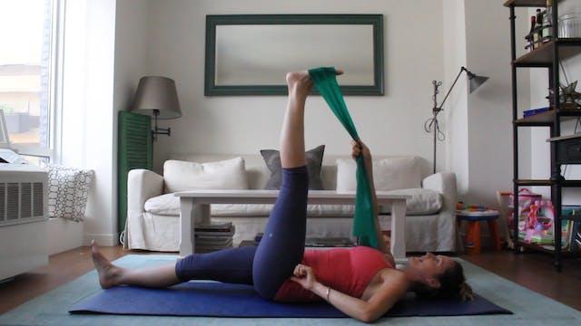 9 Mins - Week 5-6 - Stretch & Mobiliz...