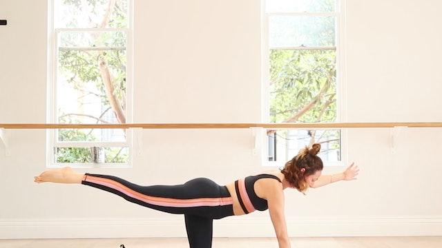 33 mins - Full Body - No Props (Strong Mama)
