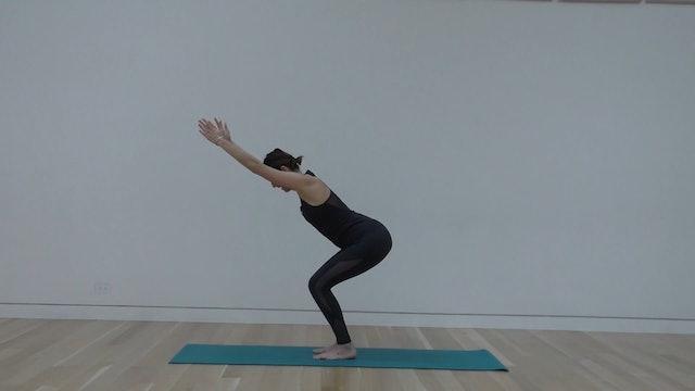 13 Mins - Legs - No Props (Postnatal)