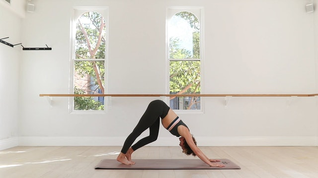 13 Mins - Stretch - No Props (Strong Mama)