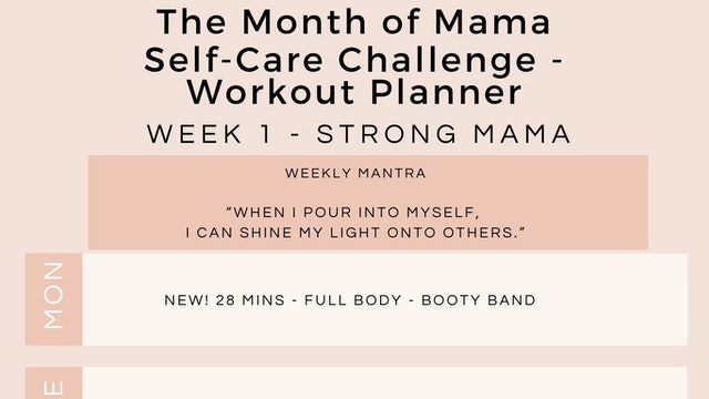 Week 1 Workout Planner - Strong Mama.jpg