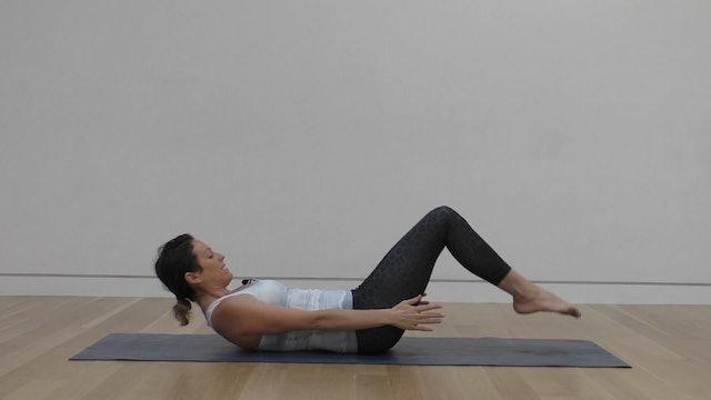 9 Mins - Core - No Props (Postnatal)
