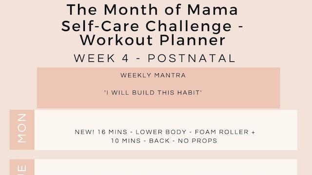 Week 4 Workout Planner - Postnatal.jpg