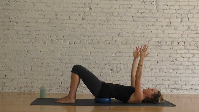 13 Mins - Abs - Small Ball (Strong Mama)
