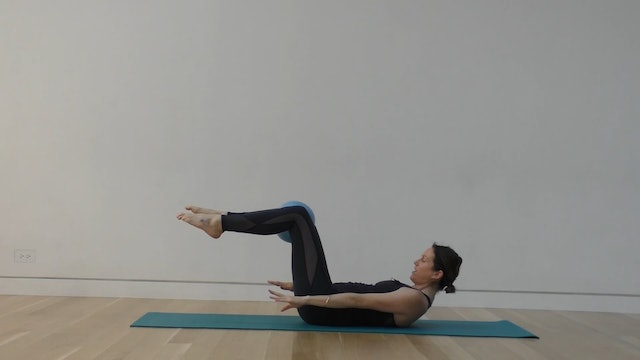 13 Mins - Core - Small Ball (Postnatal)
