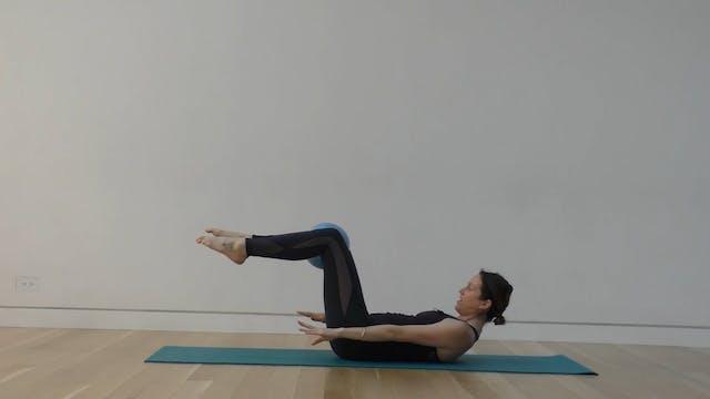 13 Mins - Core - Small Ball (Postnatal)