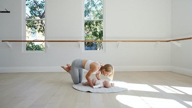 Postnatal - Total Bodylove
