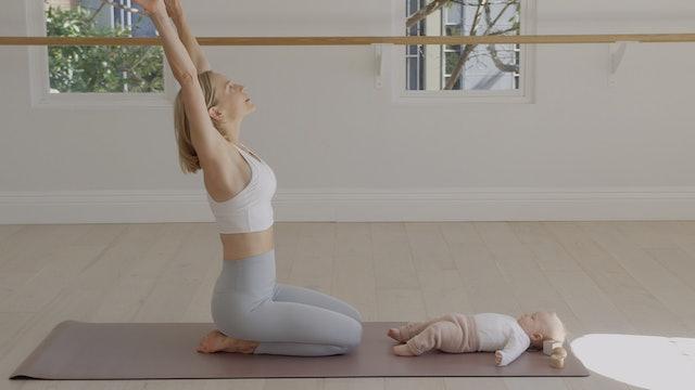 Postnatal - Stretch & Yoga