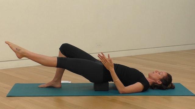 14 Mins - Core - Block (Postnatal)