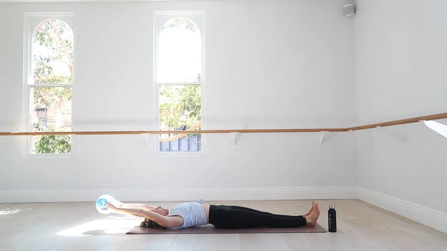 11 Mins - Abs - Pilates Ball (Strong ...
