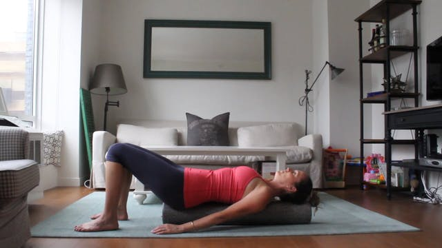 11 Mins - Week 3-4- Core (Postnatal)