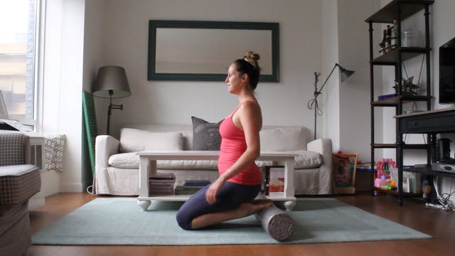 5 Mins - Week 3-4 - Stretch & Mobiliz...