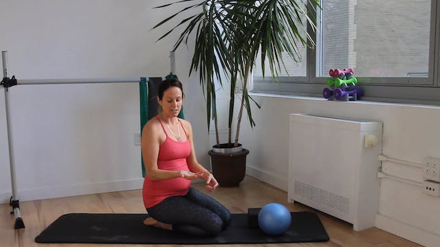 6 Mins - Pelvic Floor Series - Small ...