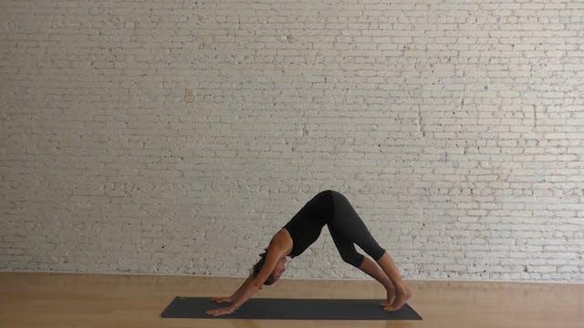 13 Mins - Stretch & Reset - No Props ...