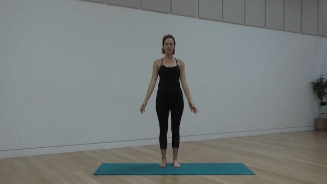 30 Mins - Full Body - No Props (Prena...