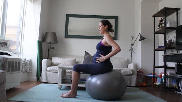 11 Mins - Week 1 - Day 5 - Core (Postnatal)