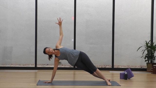 16 Mins - Core - No Props  (Postnatal)