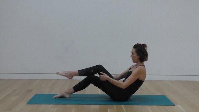7 Mins - Core - No Props (Postnatal)