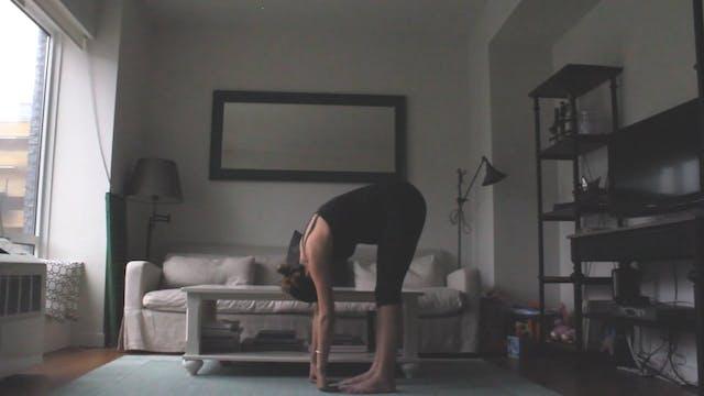 3 Mins - Week 1 - Stretch & Mobilize ...