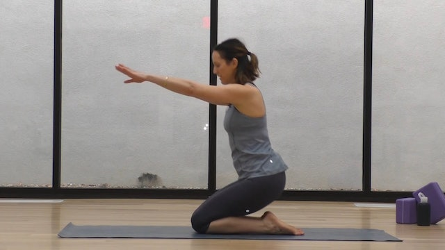11 Mins - Full Body - No Props (Postnatal)