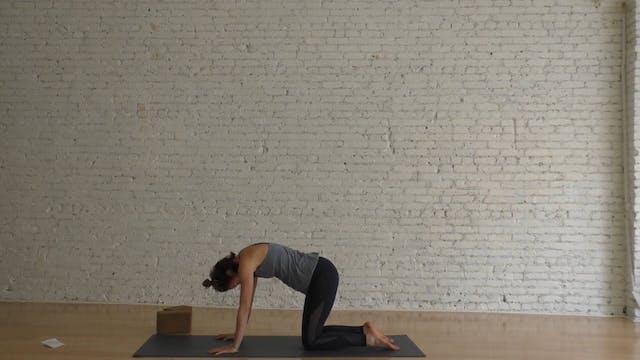 19 Mins - Stretch - Block (Prenatal)