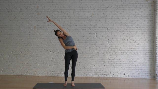 22 Mins - Full Body - Warm Up & Stret...
