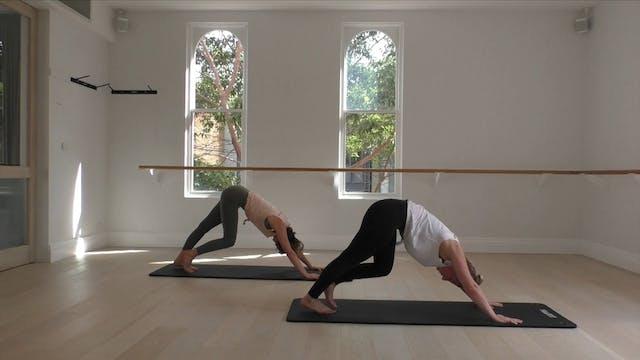 10 Mins - Stretch & Reset - No Props ...