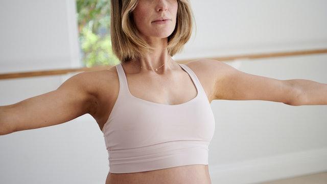 Prenatal - Stretch & Yoga