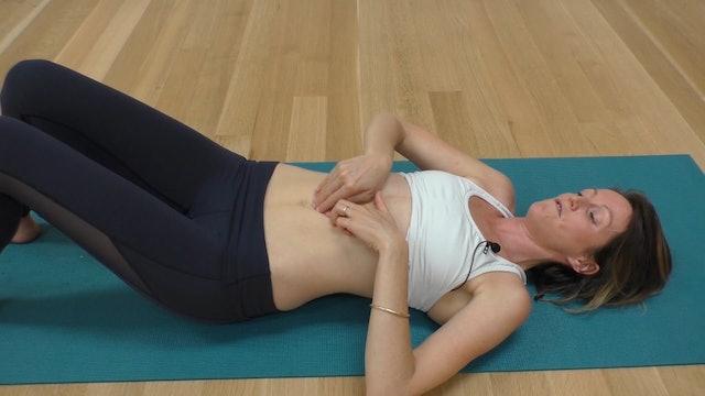 6 Mins - Ab Separation/Diastasis Recti Check (Postnatal)