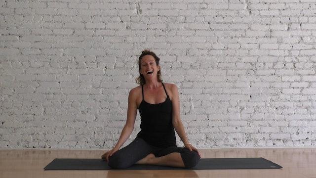 24 Mins - Full Body - No Props (Strong Mama)