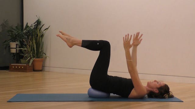 9 Mins - Core - Small Ball (Postnatal)