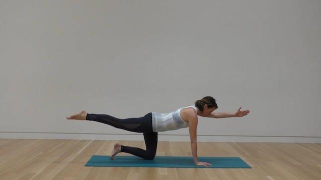 8 Mins - Core - No Props (Postnatal)