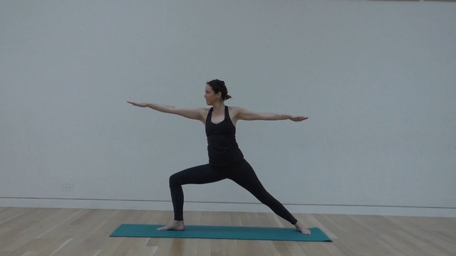 18 Mins - Full Body - No Props (Postnatal)